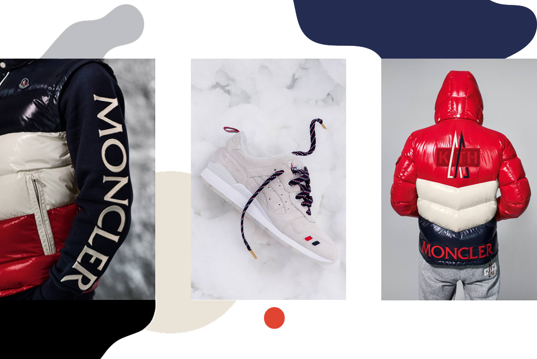KITH x Moncler | Tim Marner Creative Agency