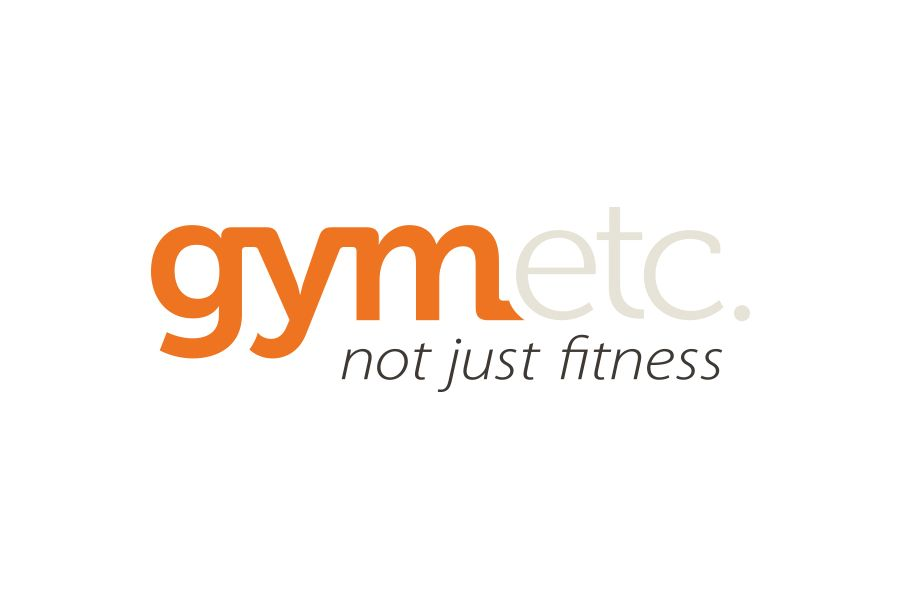 Creative Agency Manchester | Gym Etc. | Gym Logo Design