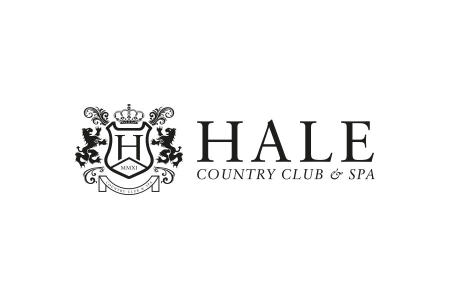 Creative Agency Manchester | Hale Country Club | Logo