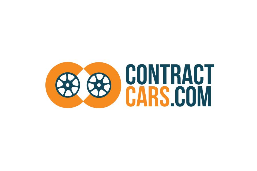 Creative Agency Manchester | Contract Cars | Car Dealer Logo Design