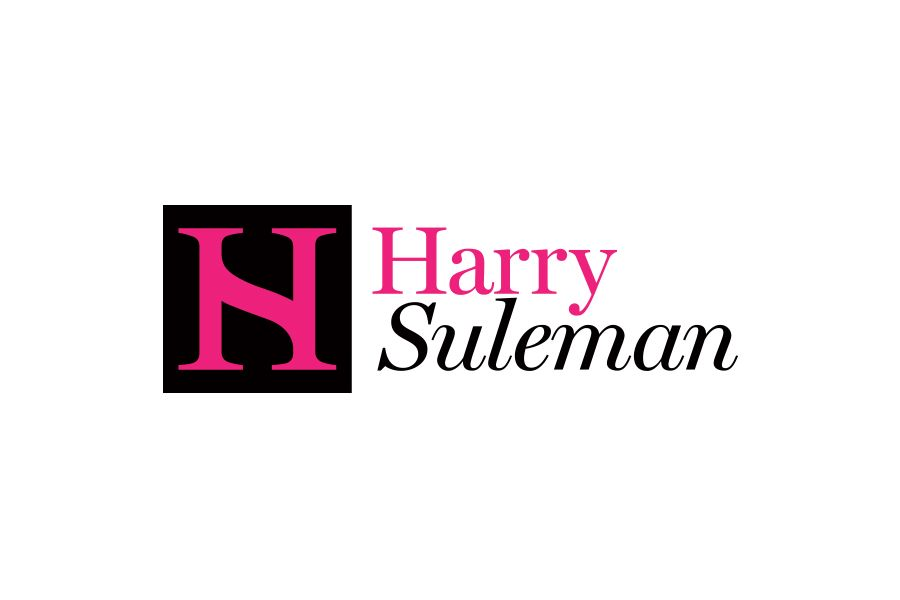 Creative Agency Manchester | Harry Suleman | Solicitor Logo Design