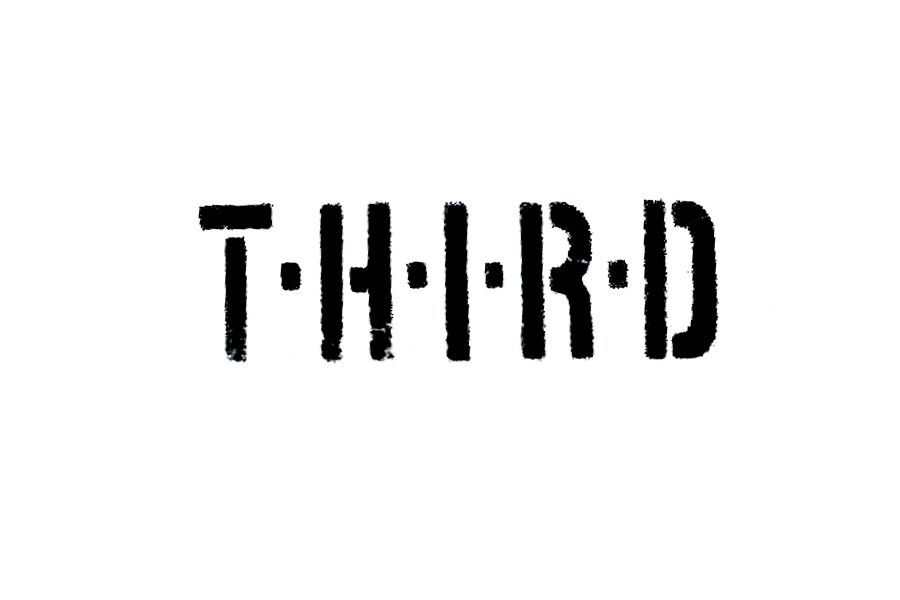 Manchester Photographer | T.H.I.R.D | Alternative Fashion