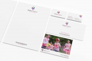 Creative Agency Manchester | Bolton Hospice | Charity Stationary Design