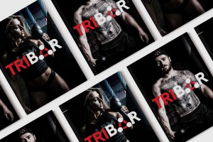 Creative Agency Manchester | TRIBAR | Fitness Magazine