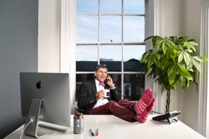 Creative Agency Manchester   Harry Suleman   Office Photography