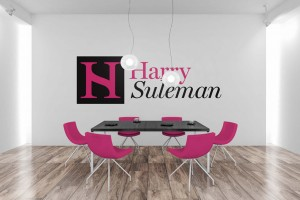 Creative Agency Manchester | Harry Suleman | Office Photography