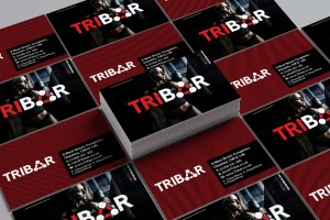 Creative Agency Manchester | TRIBAR | Weights Branding