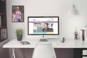 Creative Agency Manchester | Bolton Hospice | Charity Web Design
