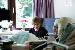 Creative Agency Manchester | Bolton Hospice | Charity Photography