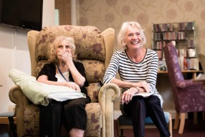Creative Agency Manchester | Bolton Hospice | People Photography