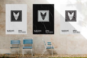 Creative Agency Manchester | 16 Jackals | Wall Posters