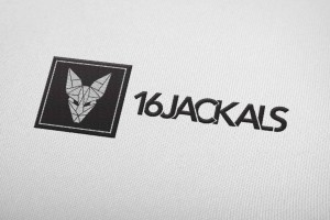 Creative Agency Manchester | 16 Jackals | Embroidery Design