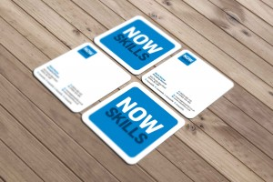 Creative Agency Manchester | Now Skills | Branding
