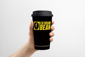 Creative Agency Manchester | Extreme Bean | Branded Merchandise