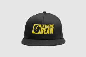Creative Agency Manchester | Extreme Bean | Embroidery Design