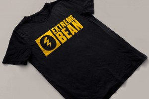 Creative Agency Manchester | Extreme Bean | T-Shirt Design