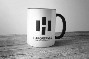Creative Agency Manchester | Hargreaves Contracting | Branded Merchandise
