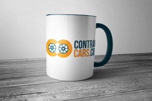 Creative Agency Manchester | Contract Cars | Branded Merchandise