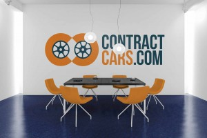 Creative Agency Manchester | Contract Cars | Office Photography