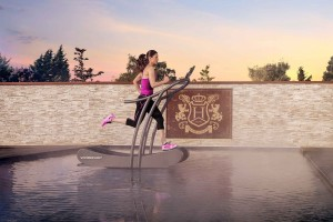 Creative Agency Manchester   Hale Country Club   Fitness Photography