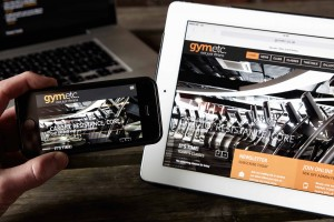 Creative Agency Manchester | Gym Etc. | Website Design