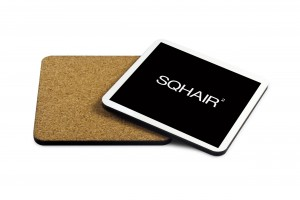Creative Agency Manchester | SQHAIR | Place Mats