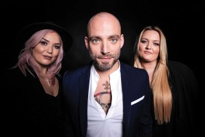 Creative Agency Manchester   SQHAIR   Striking Photography