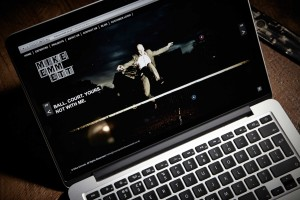 Creative Agency Manchester | Mike Emmett | Web Design
