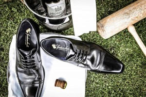 Creative Agency Manchester | Goodwin Smith | Luxury Shoe Photography