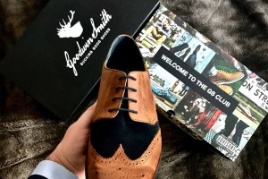 Creative Agency Manchester   Goodwin Smith   Shoes