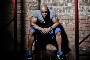 Manchester Photographer | Urban Funk | Celebrity Fitness Photographer
