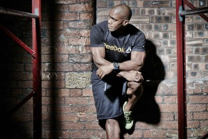 Manchester Photographer | Richard Callander | Celebrity Fitness Photographer