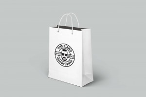 Creative Agency Manchester   The Blind Wood Turner   Packaging Design