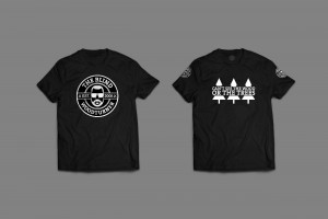 Creative Agency Manchester | The Blind Wood Turner | Merchandise Design