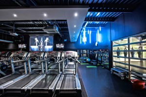 Creative Agency Manchester   Gym Etc.   Gym Photography