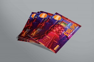 Creative Agency Manchester   Gym Etc.   Offer Cards