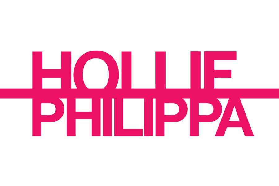 Creative Agency Manchester | Hollie Philippa | Fitness Logo