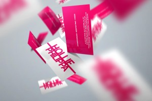 Creative Agency Manchester | Hollie Philippa | Fitness Flyer