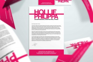 Creative Agency Manchester | Hollie Philippa | Fitness Design