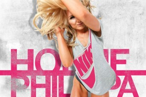 Creative Agency Manchester | Hollie Philippa | Fitness Photoshoot