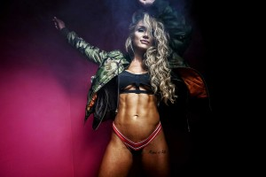 Creative Agency Manchester | Hollie Philippa | Fitness Photoshography