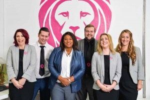 Creative Agency Manchester | Delisa Miller | Team Shot