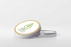 Creative Agency Manchester | Purest Organics | Lip Balm Design