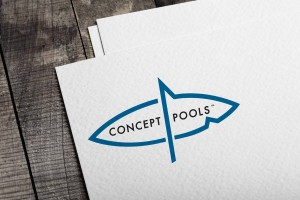 Creative Agency Manchester | Concept Pools | Print Logo