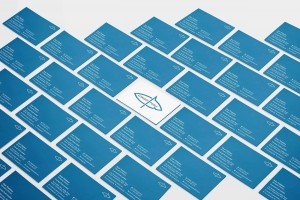 Creative Agency Manchester | Concept Pools | Business Cards