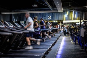 Creative Agency Manchester | gymBUG | Gym Photography