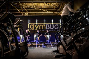 Creative Agency Manchester | gymBUG | Fitness Photography