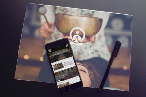 Creative Agency Manchester | Tim Marner | The Chironary Mobile