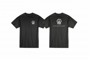 Creative Agency Manchester | Tim Marner | The Chironary T-Shirts