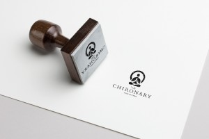 Creative Agency Manchester | Tim Marner | The Chironary Stamp